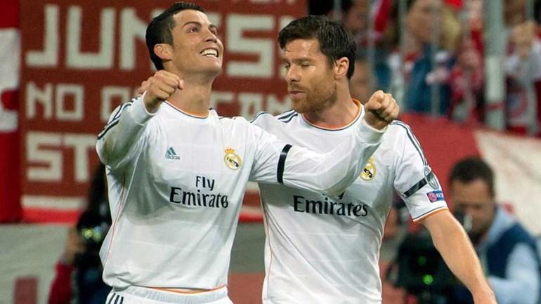 Cristiano Ronaldo regressa aos golos na vitória do Real Madrid