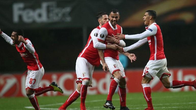Crónica: Sp. Braga vence Feirense por 3-1 com tranquilidade