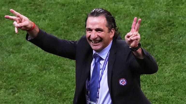 Arábia Saudita deve apostar em outro técnico argentino para substituir Edgardo Bauza