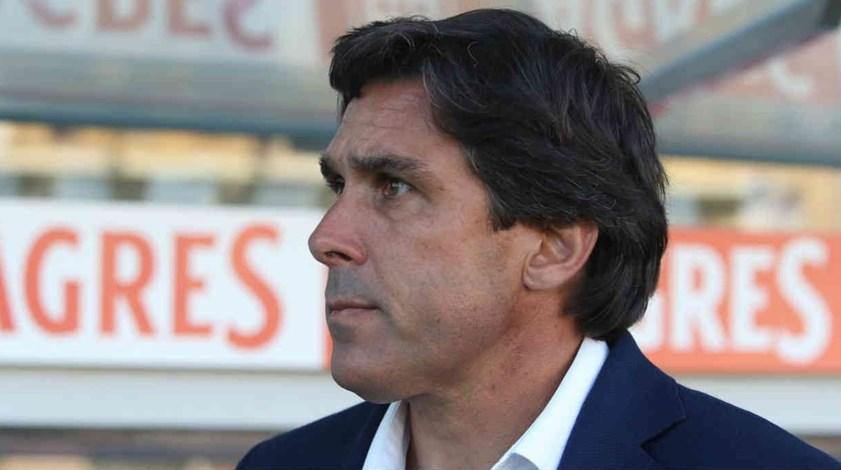 Daniel Ramos: «Era importante vencer fora de casa»