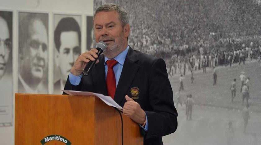 Carlos Pereira: «Por que não criar um G14 fora da Liga?»