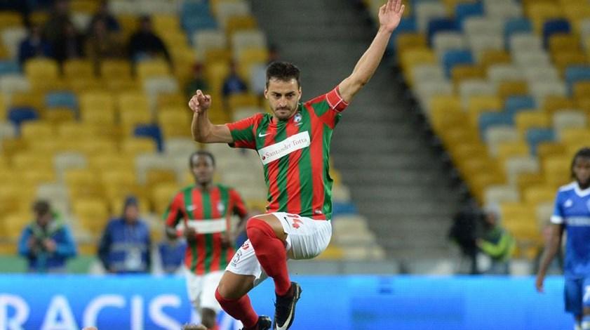 Luís Martins diz que a equipa está a corresponder às expectativas