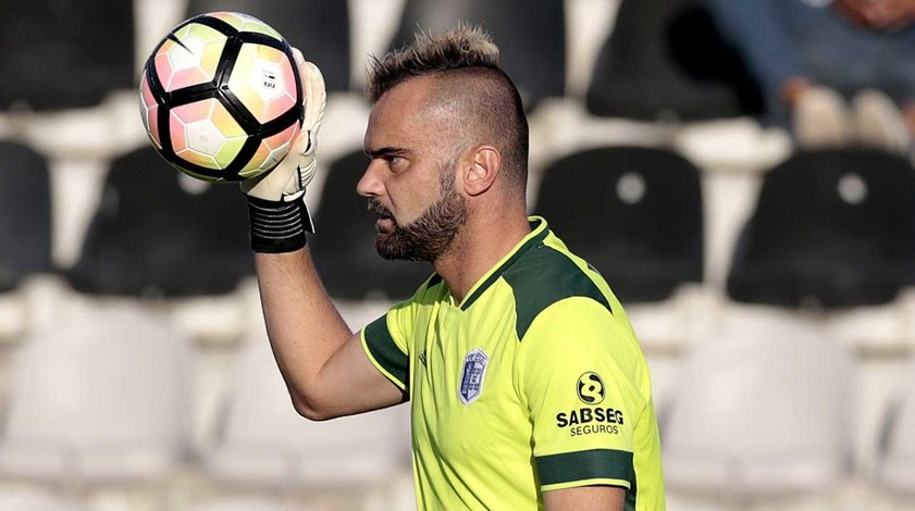 Paulo Ribeiro (AD Oliveirense): «Bom jogo para esta equipa se mostrar»