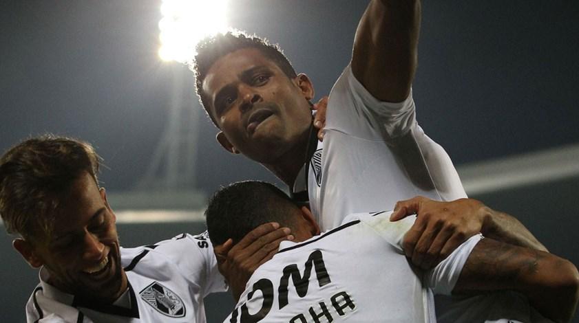 V. Guimarães-Feirense, 2-1