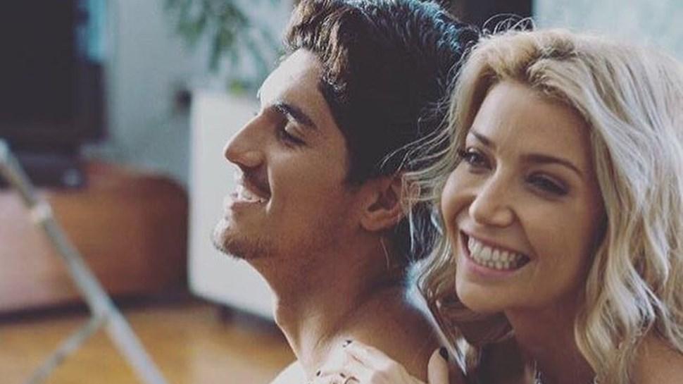 Gabriel Medina em cenas escaldantes em videoclipe