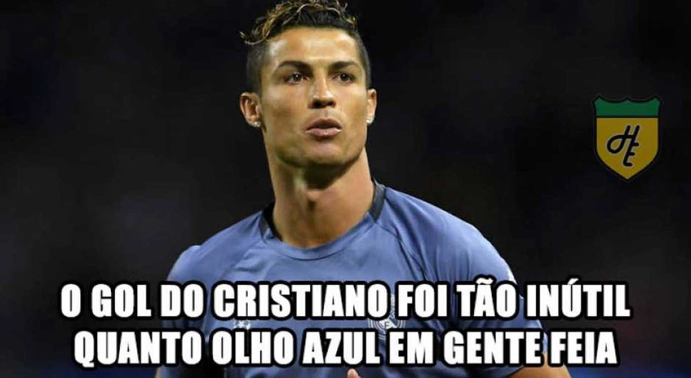 Real Madrid queria Neymar para substituir Cristiano Ronaldo
