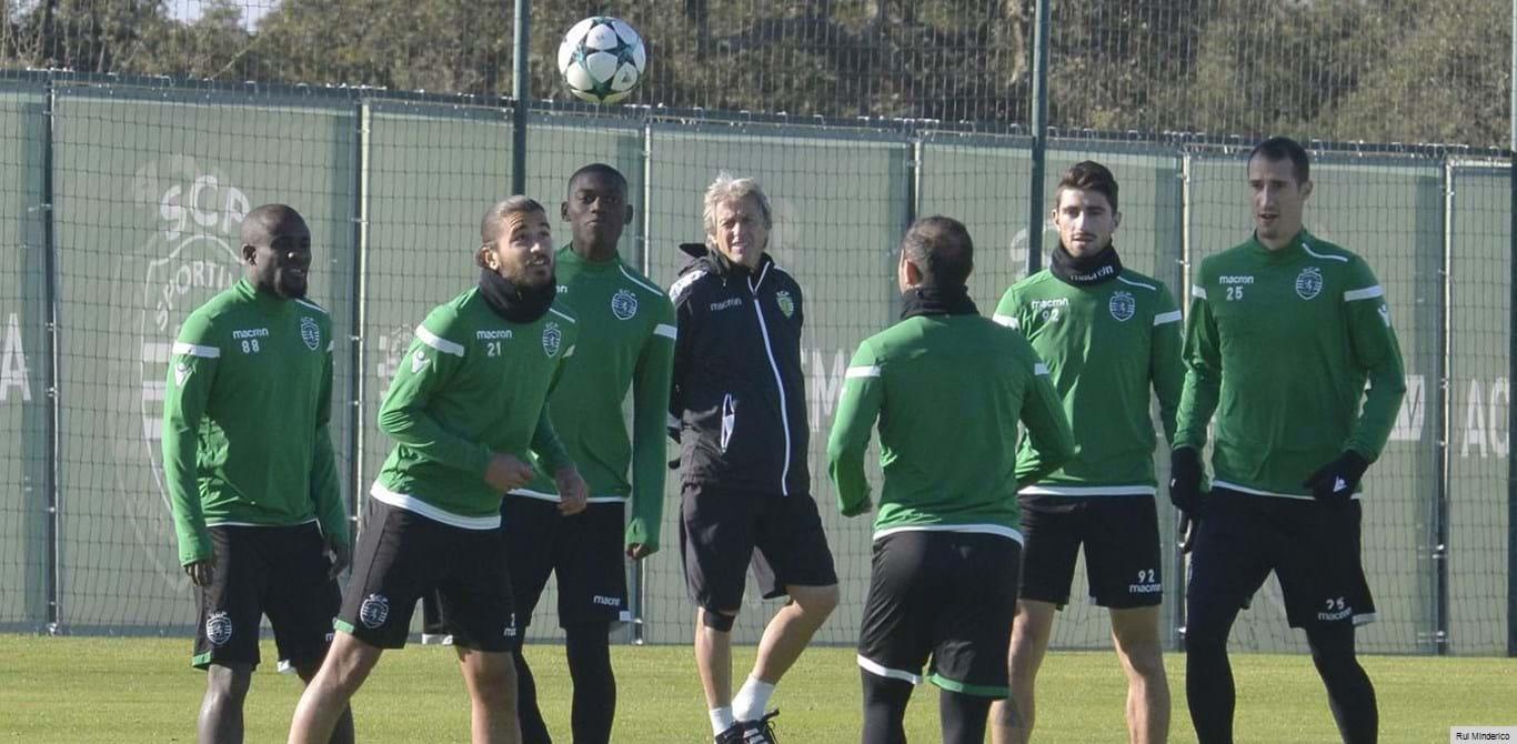 Oito horas de viagem e muito frio: o que espera o Sporting na Liga Europa
