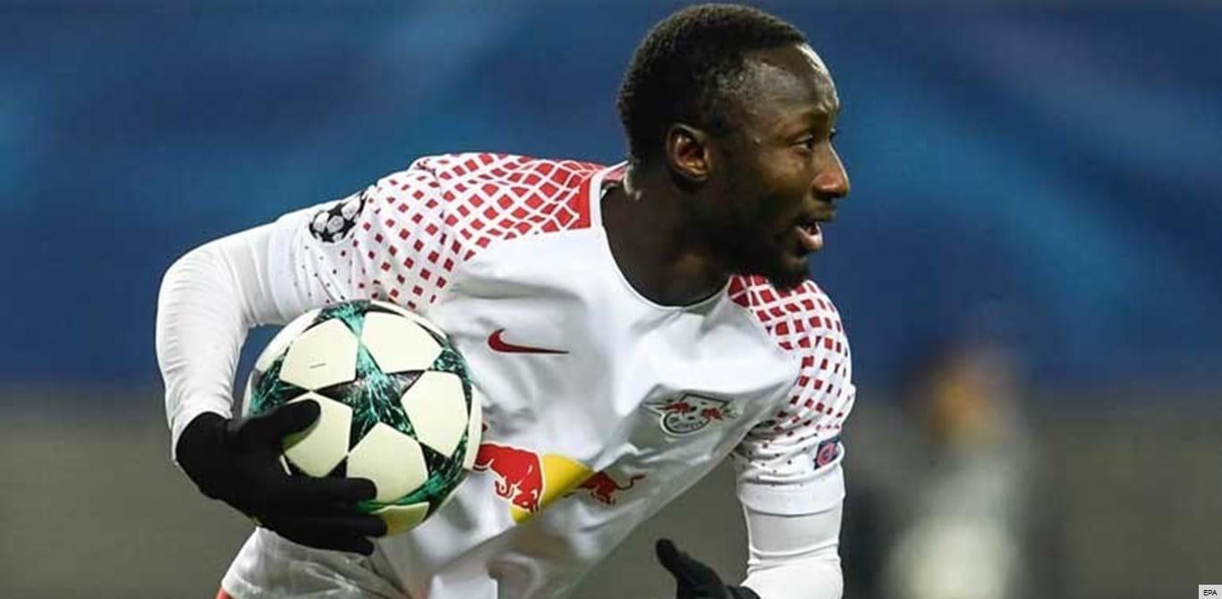 Naby Keita pode custar 75 milhões de euros ao Liverpool