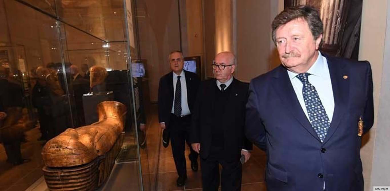 Presidente da Federação sem dúvidas: «Ninguém vai tirar a Espanha do Mundial»