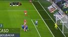 Dragão incrédulo com golo anulado diante do Benfica