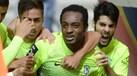 A crónica do Marítimo-Sp. Braga (1-0): Fortaleza intacta de bola parada