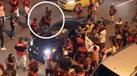 Pancadaria, atropelamentos e assaltos: tudo aconteceu no Maracanã