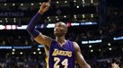 As 10 melhores jogadas de Kobe Bryant