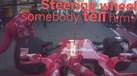 Esta é fácil: que piloto ganhou a melhor comunicação rádio na F1 em 2017?