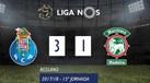 O resumo do FC Porto-Marítimo (3-1)