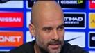 É isto que Guardiola tem a dizer sobre a milionária transferência de Van Dijk