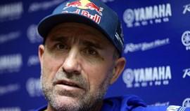 Stéphane Peterhansel: «Paulo Gonçalves pode ganhar o Dakar»