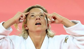 Telma Monteiro e Joana Ramos eliminadas em Tóquio