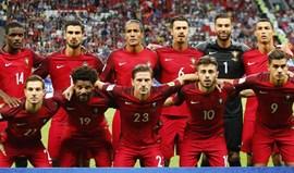 Portugal pediu 2.035 bilhetes à FIFA
