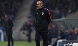 Leonardo Jardim: «Os nossos jogadores cometeram muitos erros»