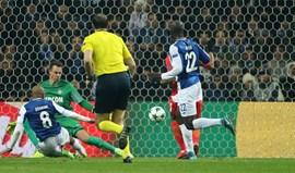 A crónica do FC Porto-Monaco, 5-2: Sem deixar dúvidas