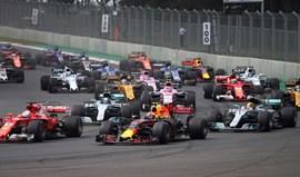 Alemanha e França regressam ao Mundial de F1 em 2018