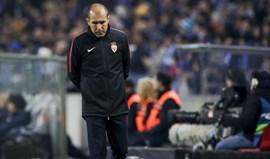 Leonardo Jardim: «Alguns terão de ir jogar noutro sítio»