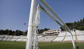 Alcanenense-Caldas (Campeonato de Portugal)