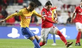 Jogos do Benfica continuam na BTV até 2019