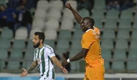 Aboubakar bateu o seu máximo de golos numa época
