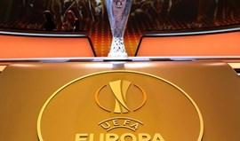 Liga Europa: Sporting defronta Astana