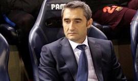 Ernesto Valverde: «Hazard pode ser decisivo»