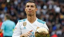 Barcelona responde a Cristiano Ronaldo: «O melhor da história é Messi»