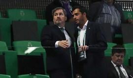 Bruno de Carvalho e a divulgação da sua morada: «Táticas dignas da máfia»
