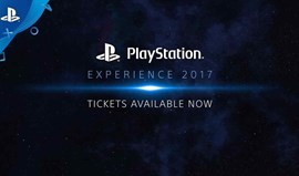 As novidades da PlayStation Experience