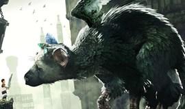 Magia de The Last Guardian chega ao PS VR
