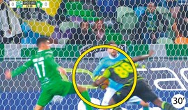 Os casos do Sporting-Vilaverdense