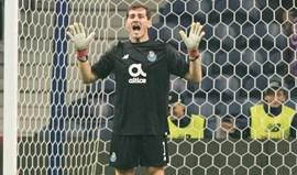 Futuro de Casillas pode passar pelo Deportivo Corunha