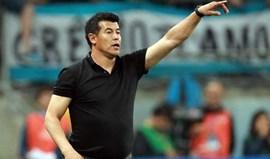 UEFA não autoriza Las Palmas a contratar treinador argentino