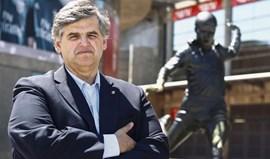 Pedro Guerra: «Nunca prejudiquei o Benfica»