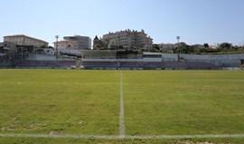 1.º Dezembro-Alcanense (Campeonato de Portugal)