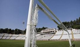 Lusitânia-Coruchense (Campeonato de Portugal)