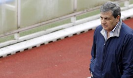 Caso dos emails: Código de alarme da casa de Fernando Gomes divulgado