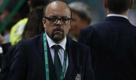 Nuno Saraiva: «Vieira é o mandante e a cabeça, não sei se o cérebro, deste cartel»