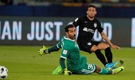 Pachuca vence Al Jazira e conquista terceiro lugar