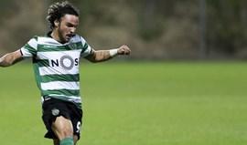 Sporting B-Varzim, 1-0: Golaço de Rafael Barbosa vale 3 pontos