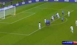 Tomahawk de Ronaldo voltou para dar novo título ao Real Madrid