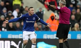 Everton-Swansea: Toffees jogam no reduto do último