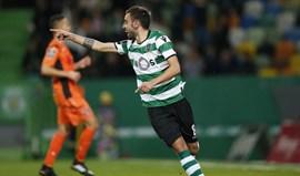 Sporting-Portimonense, 1-0 (2ª parte)