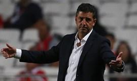 Tondela-Benfica, em direto: já há onzes oficiais